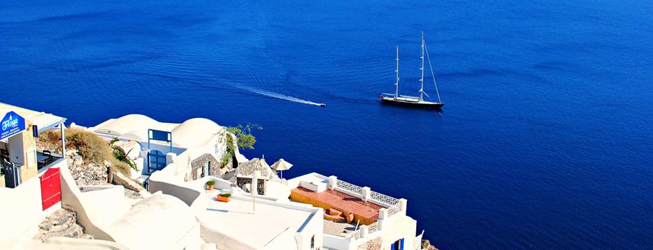 Escursioni da fare a Santorini