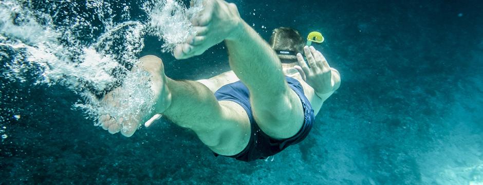 Sport Acquatici a Santorini