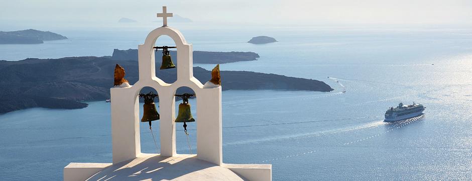 Da non perdere Imerovigli Santorini
